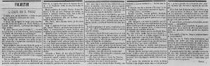 O Diário de S. Paulo - 03.03.1872 (Clique na imagem para ampliá-la)