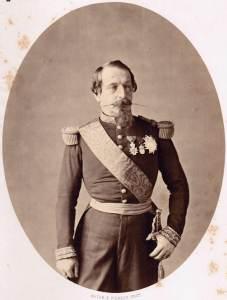 Imperador Napoleão III