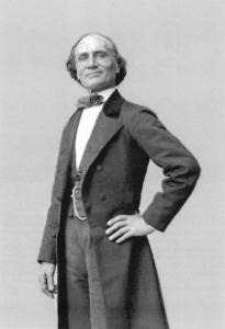 Jean Eugène Robert-Houdin, o mágico que inspirou o personagem Henri Lambert
