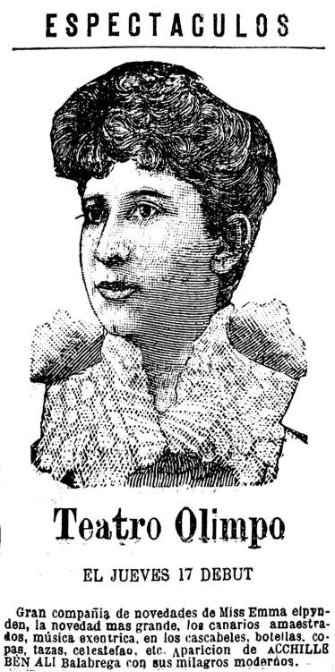 Emma Lynden