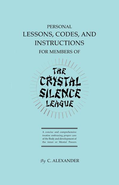Crystal Silence League Codes | www.aguaeazeite.com.br